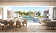 高档住宅区三室一厅、四室一厅住宅出售,共35套