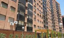 马德里市中心精品公寓