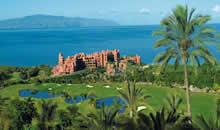 Maravilloso resort de playa, apartamentos de lujo con vista al mar